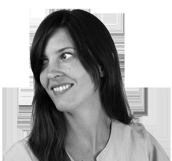 Meredith Miller headshot
